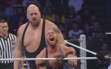 Big Show Vs Ryback  Smack Down