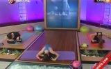 Ebru Şallı İle Pilates - Ebruli Programı 19.02.2013