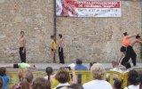 Yüce Okulları Yarışma Performansı  Barselona/calella