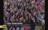Recep Tayyip Erdoğan ve Mahmut Dede