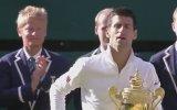 Wimbledon'da Zaferin Adı Novak Djkovic view on izlesene.com tube online.