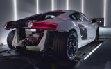 Audi R8 V10 Plus Evolution - Efsane Dyno Test