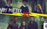 Harry Potter Vs Twilight Dans Savaşı