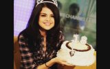 Happy Birthday Selena Gomez! Turkish.