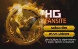 The Hunger Games: Mockingjay - Part 1 Motion Poster (2014) - Jennifer Lawrence Movie HD