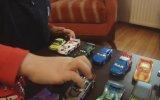 Ata'nın Şimşek Oyuncakları