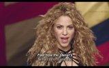 Shakira - La La La (Brazil 2014) FIFA Wolrd Cup Song) Lyrics - Legendado (Official Video) view on izlesene.com tube online.