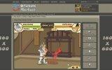 Bugs Bunny Karate Dövüşçüsü Oyunu