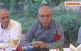 Bakan Elvan - Erdoğan'ın Seçim Reklamının Yasaklanması