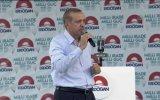 """Erdoğan: """"Başbakan yumuşak başlı, ama uysal koyun değil"""" - MUĞLA"""