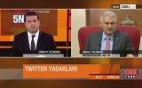Twitter'ı eski Ulaştırma Bakanı Yıldırım mı kapattırdı?