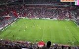 Rubin Kazan, Kazan - Arena Stadındaki İlk Maçına Çıktı