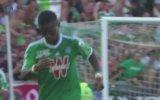 Saint-Etienne - Reims 3-1 Maç Özeti