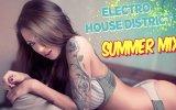 Maykop Radyo 2014 (Yabancı Şarkılar Electro Dance Music Club Mix)