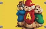 Sinan Akçıl - Tabi Tabi Alvin Ve Sincaplar