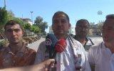 Gazze İçin Salçalı Molozlu Eylem - Antalya
