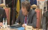Minsk'te Ukrayna Zirvesi - Liderlerin Konuşmaları