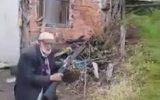 Amcamın Tüfekle İmtihanı 2
