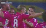 Real Sociedad 4-2 Real Madrid    Maç Özeti (31.08.2014)