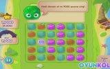 Jelly Splash Oyununun Tanıtım Videosu
