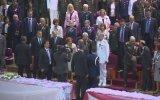 Cumhurbaşkanı Erdoğan, GATA Mezuniyet Törenine Katıldı