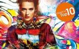 10 Şarkıda Yaza Veda (İzlesene TOP 10)