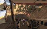 Euro Truck Simulator 2 Türkiye Map Artvin Erzurum Yolu