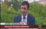 Kalkınma Bakanı Cevdet Yılmaz, Tgrt Haber'e 62. Hükümet Programı Görüşmelerini Değerlendirdi.