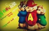Alvin And The Chipmunks - Kamelia - Remix By Dj Bachir