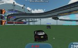 3d Online Yarış Pisti - Bölüm 1 Son Saniye Golü