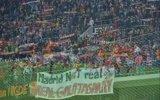 Galatasaray Marşı - Çıldırın Çıldırın