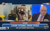 Ahmet Çakar'ın Canlı Yayında Alet Reklamına İsyan Etmesi