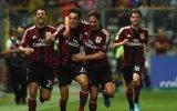 Parma 4-5 Milan (Maç Özeti) 14.9.2014