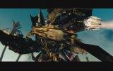 Transformers: Revenge Of The Fallen (Optimus Prime Vs The Fallen & Megatron)