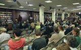 ABD Başkanı'nın üvey kardeşi Mark Obama Ndesandjo kitabını tanıttı - NEW YORK