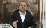 Abdurrahman Büyükkörükçü Hoca - Kabir Azabı Sohbeti