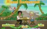 Miami Restorantı Oyunu Nasıl Oynanır