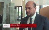 Nidakule Ataşehir'de Satışların Yüzde 80'i Tamamlandı