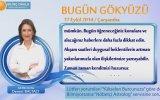 Kova Burcu, Günlük Astroloji Yorumu,17 Eylül 2014, Astrolog Demet Baltacı Bilinç Okulu