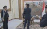 Türkiye'den gelen kadın heyetinin Irak ziyareti - ERBİL