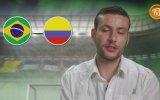 Dünya Kupası Brezilya-Kolombiya Maçı Sonucu Ne Olur?