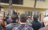 Eşref Kalaycı Hocamız Cenaze Namazında