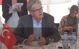 Danimarka heyeti İslahiye Çadır Kenti ziyaret etti - GAZİANTEP