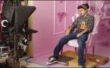 Selena Gomez - EMA Çekimi (Kamera Arkası)