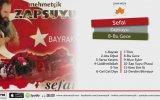 Sefai - Bu Gece (Official Lyric Video)