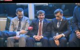 Başbakan Davutoğlu Kurtarılan Personelle Buluştu view on izlesene.com tube online.