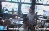 Türkiye Vlog 7# - Ankara (kızılay) - Göğüs Kaslarını Geliştirmek İçin Antrenman - Kenzo Karagöz