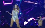 Jennifer Lopez - On The Floor (Canlı Performans)