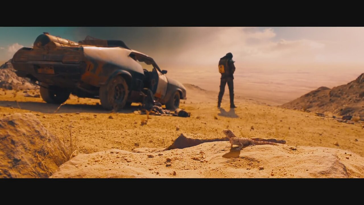 Mad max fury road 2014 hd trailler full
