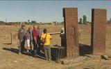 Dünyanın En Büyük Müslüman Mezarlığı